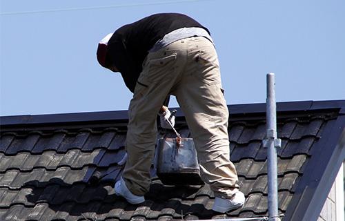 屋根外壁塗装プラン イメージ